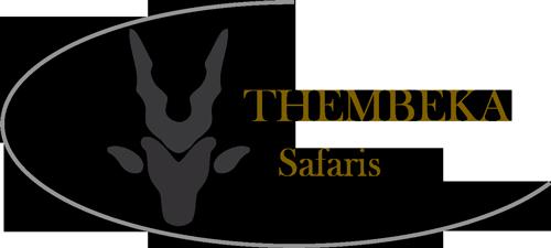 LOGO - Thembeka Safaris: Professional Bow & Rifle Hunting Safaris in South Africa